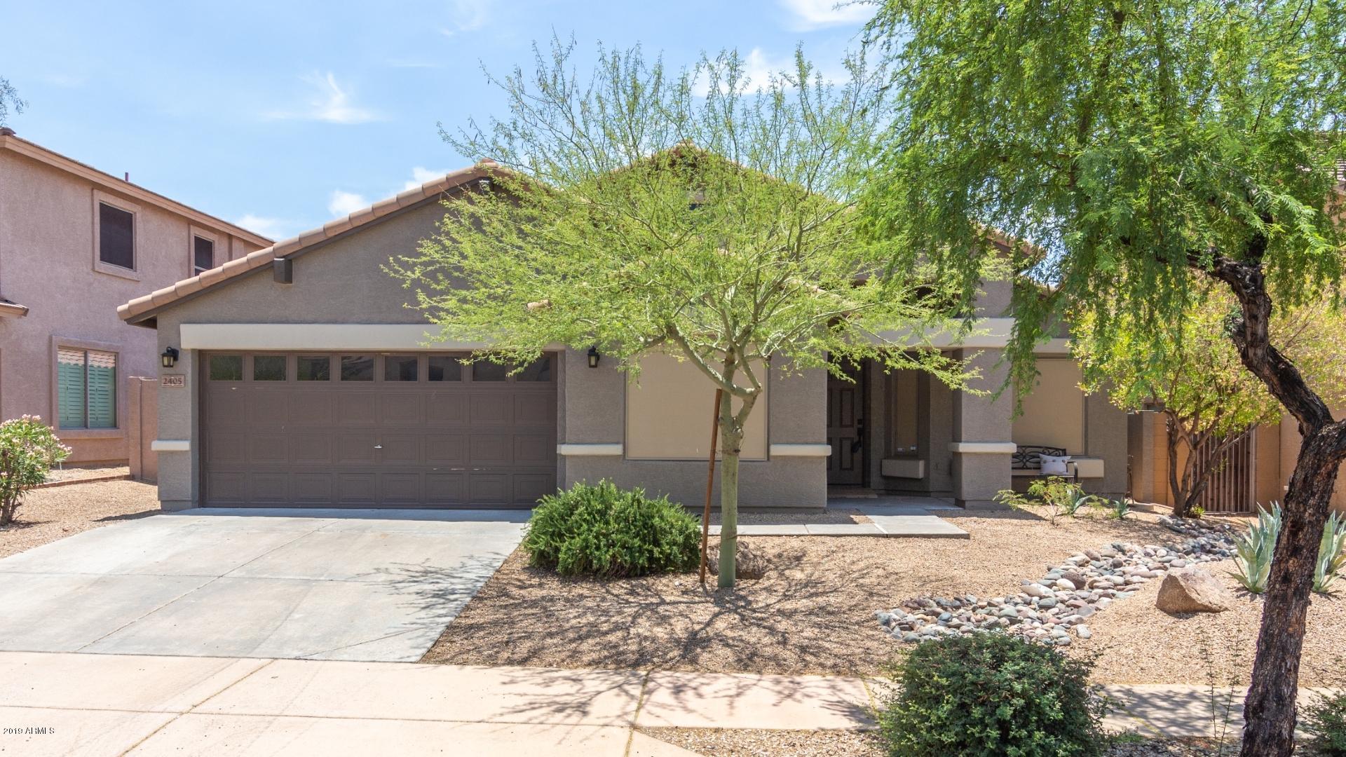 2405 W FLORENTINE Road, Anthem, Arizona