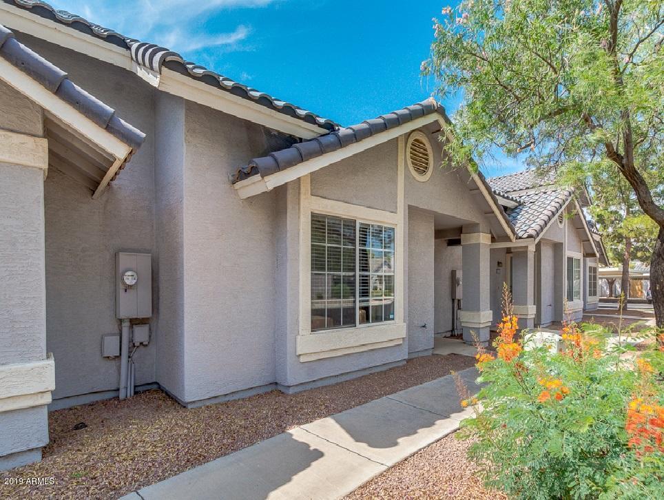 Photo of 860 N MCQUEEN Road #1194, Chandler, AZ 85225