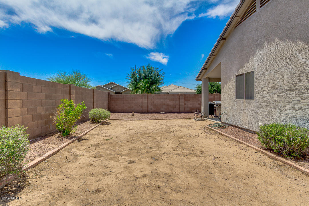 MLS 5939140 12521 W LINCOLN Street, Avondale, AZ 85323 Avondale AZ Mountain View