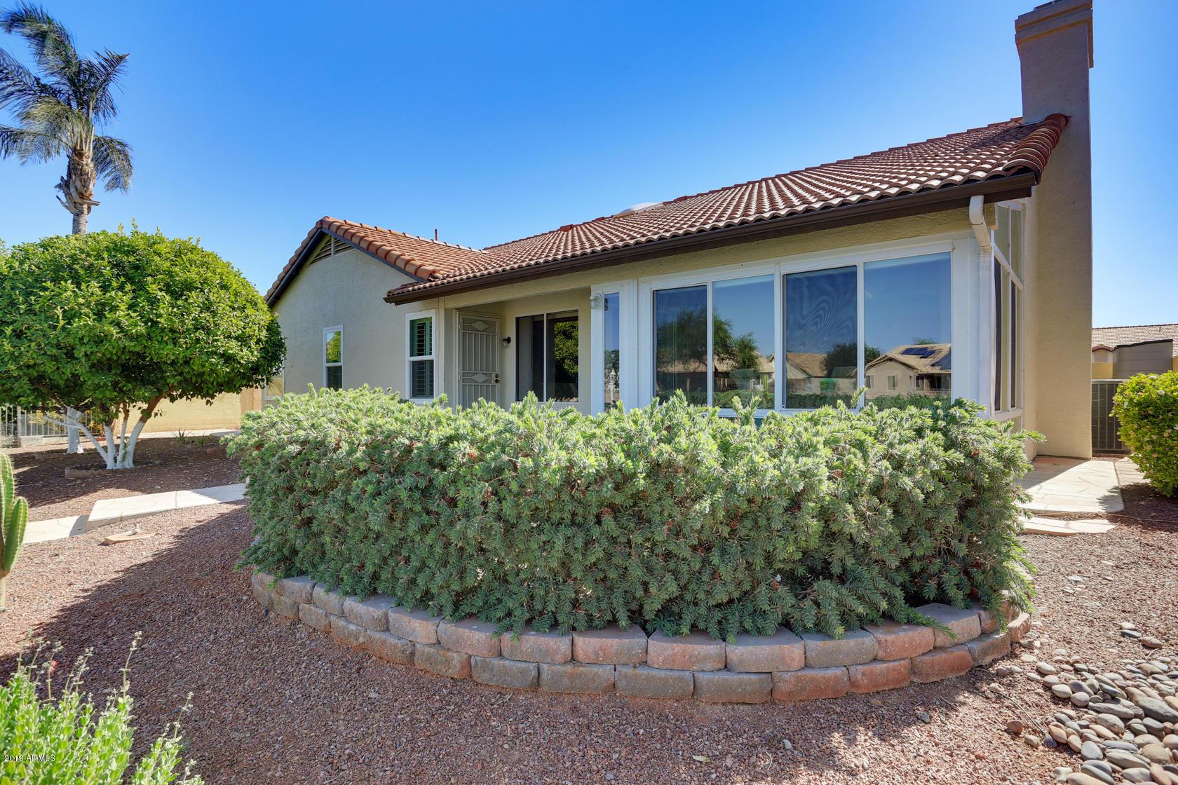 MLS 5939348 20635 N 110TH Avenue, Sun City, AZ 85373 Sun City AZ Luxury