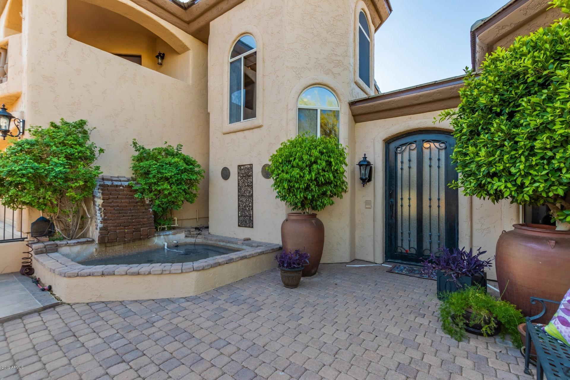 Photo of 15248 E SAGE Drive, Fountain Hills, AZ 85268