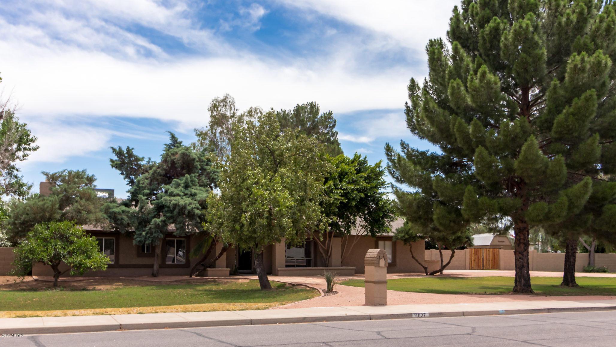 MLS 5939277 4027 E PUEBLO Avenue, Mesa, AZ 85206
