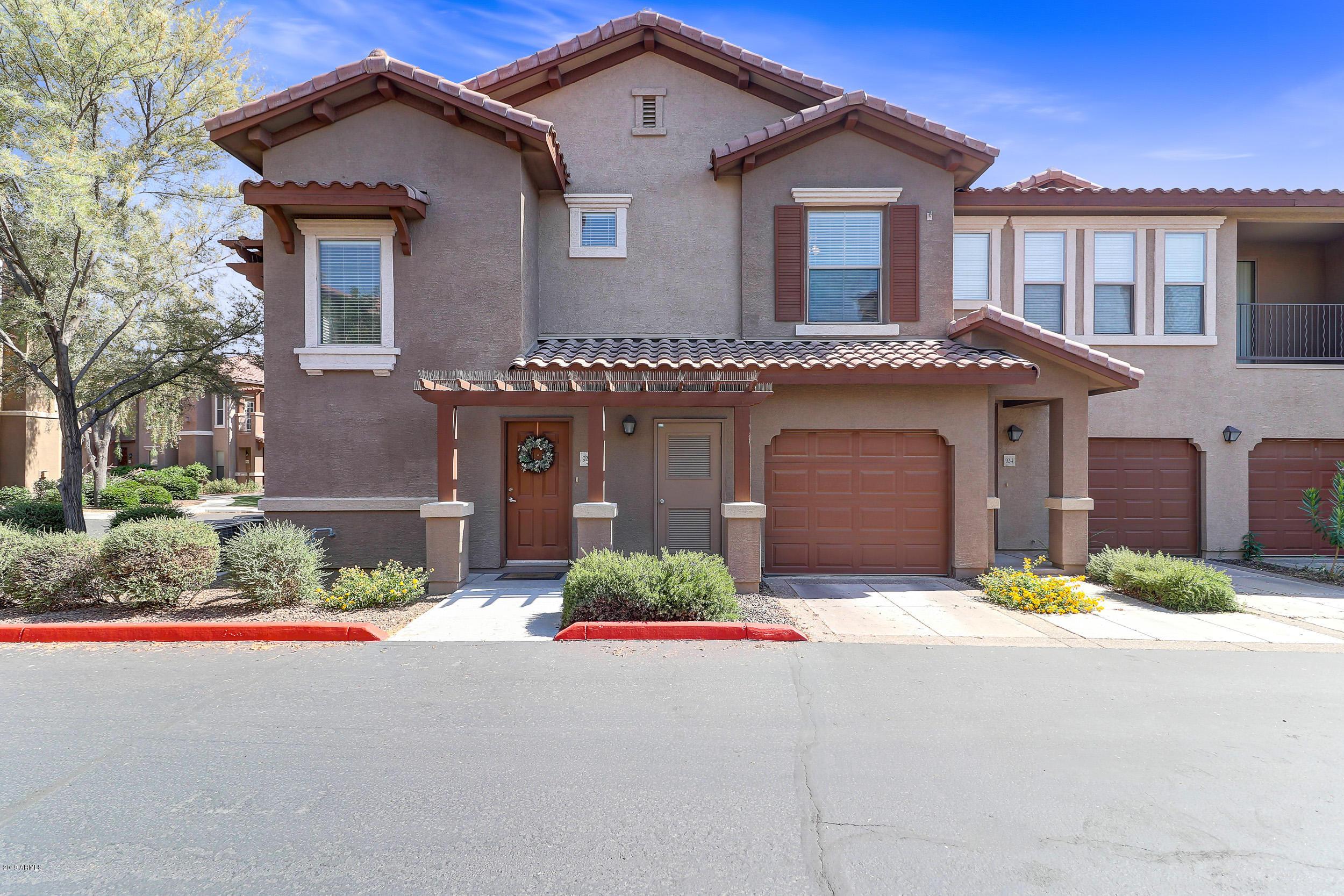 Photo of 14250 W WIGWAM Boulevard #923, Litchfield Park, AZ 85340