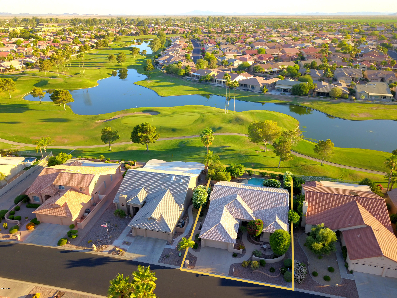 Photo of 9425 E SUNRIDGE Drive, Sun Lakes, AZ 85248