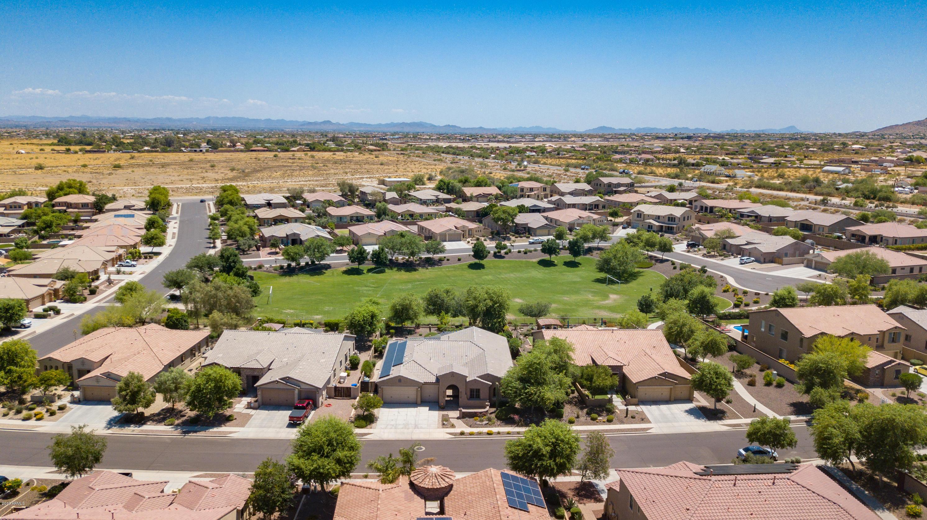 MLS 5939353 19339 W MEDLOCK Drive, Litchfield Park, AZ 85340 Litchfield Park AZ Arroyo Mountain Estates