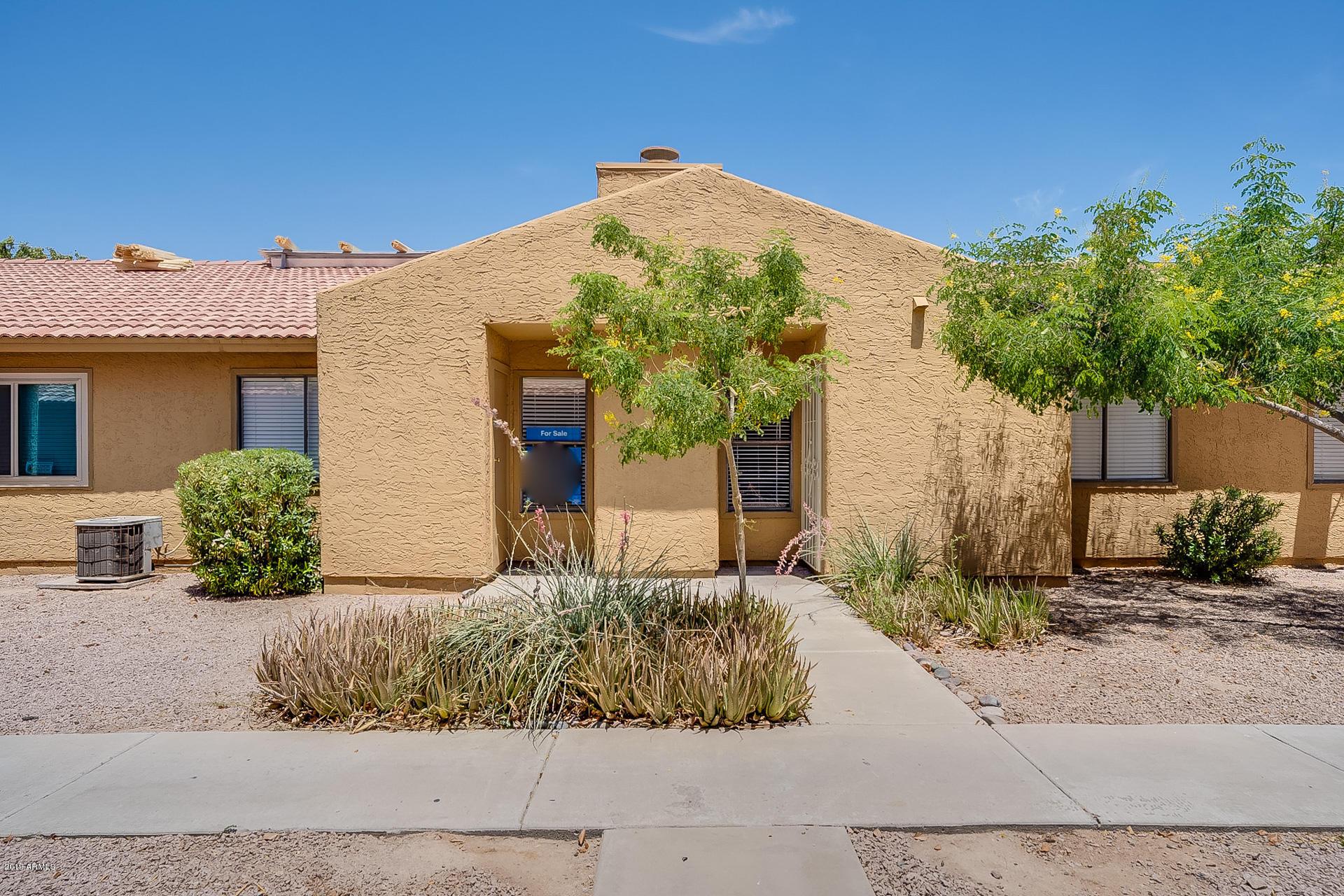 Photo of 3511 E BASELINE Road #1260, Phoenix, AZ 85042