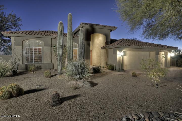 MLS 5940628 8195 E WHISPERING WIND Drive, Scottsdale, AZ 85255 Scottsdale AZ Private Pool