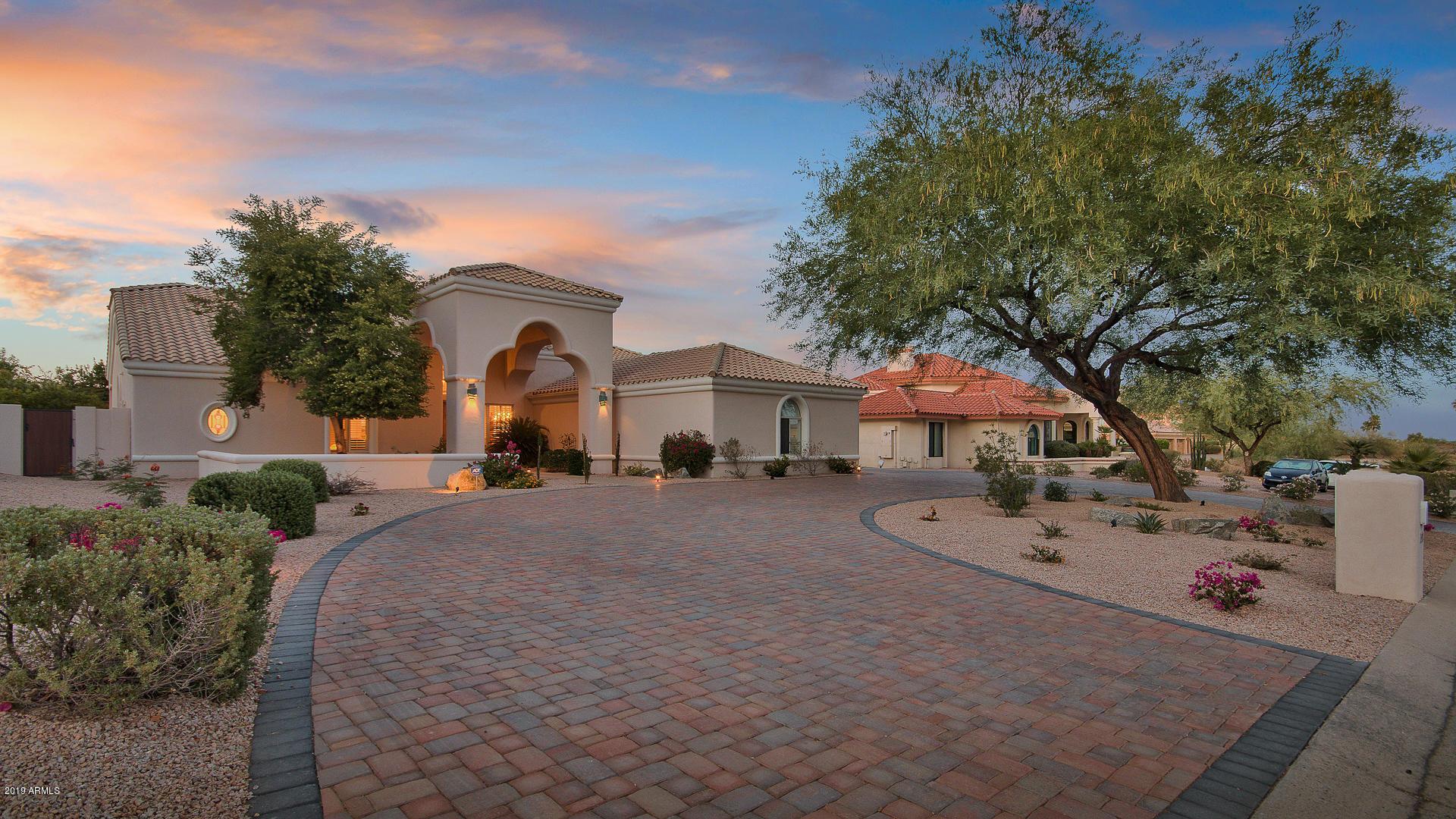 Photo of 3528 E SUNCREST Court, Phoenix, AZ 85044