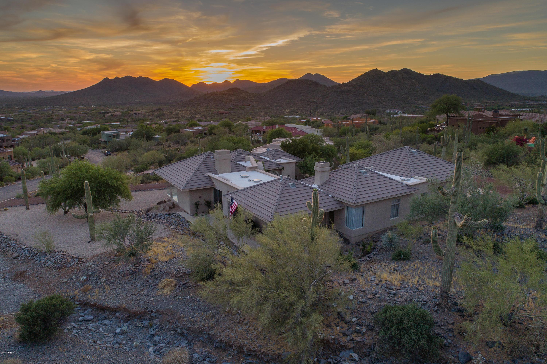 Photo of 5950 E RESTIN Road, Carefree, AZ 85377
