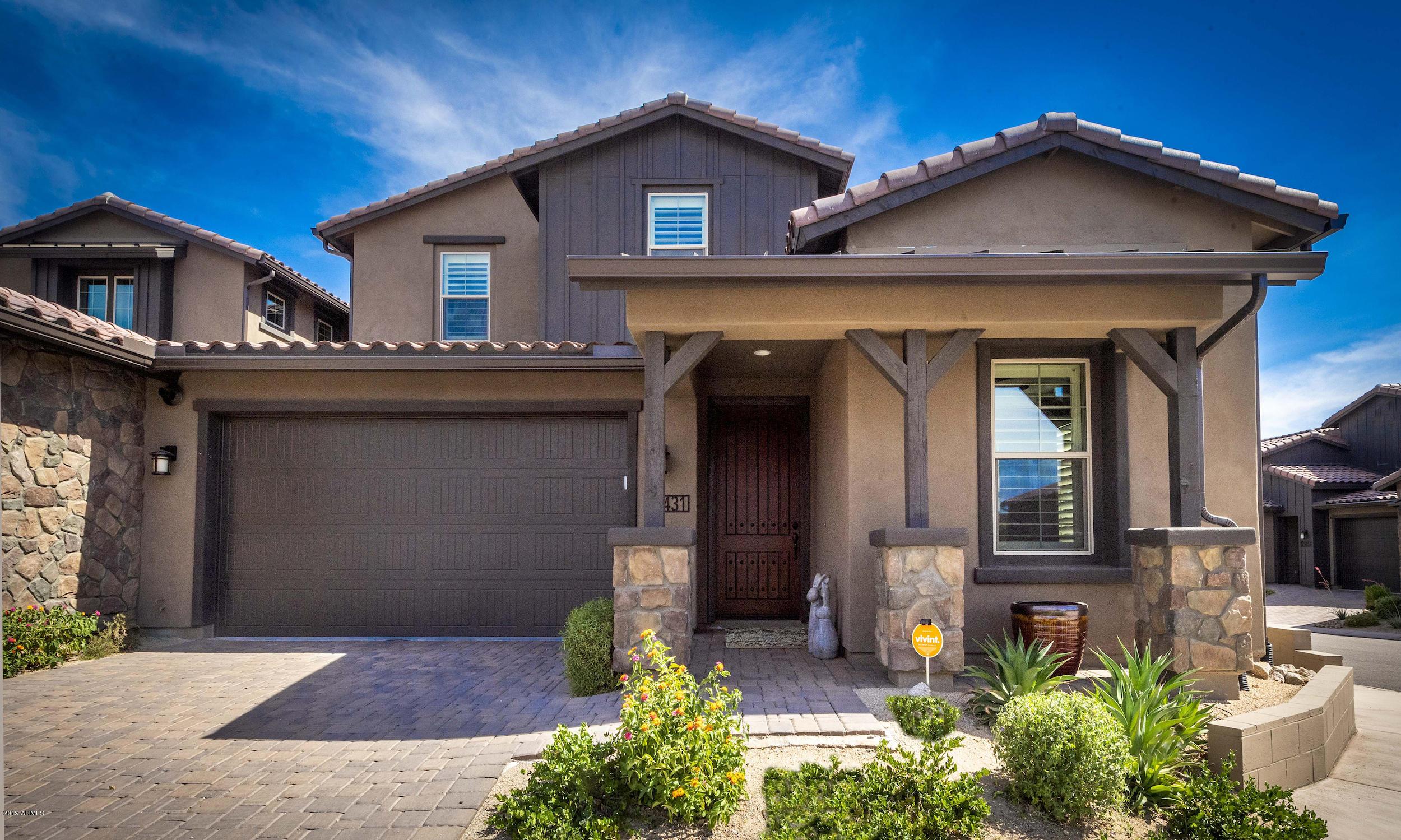 Photo of 10431 E SUMMIT PEAK Way, Scottsdale, AZ 85262