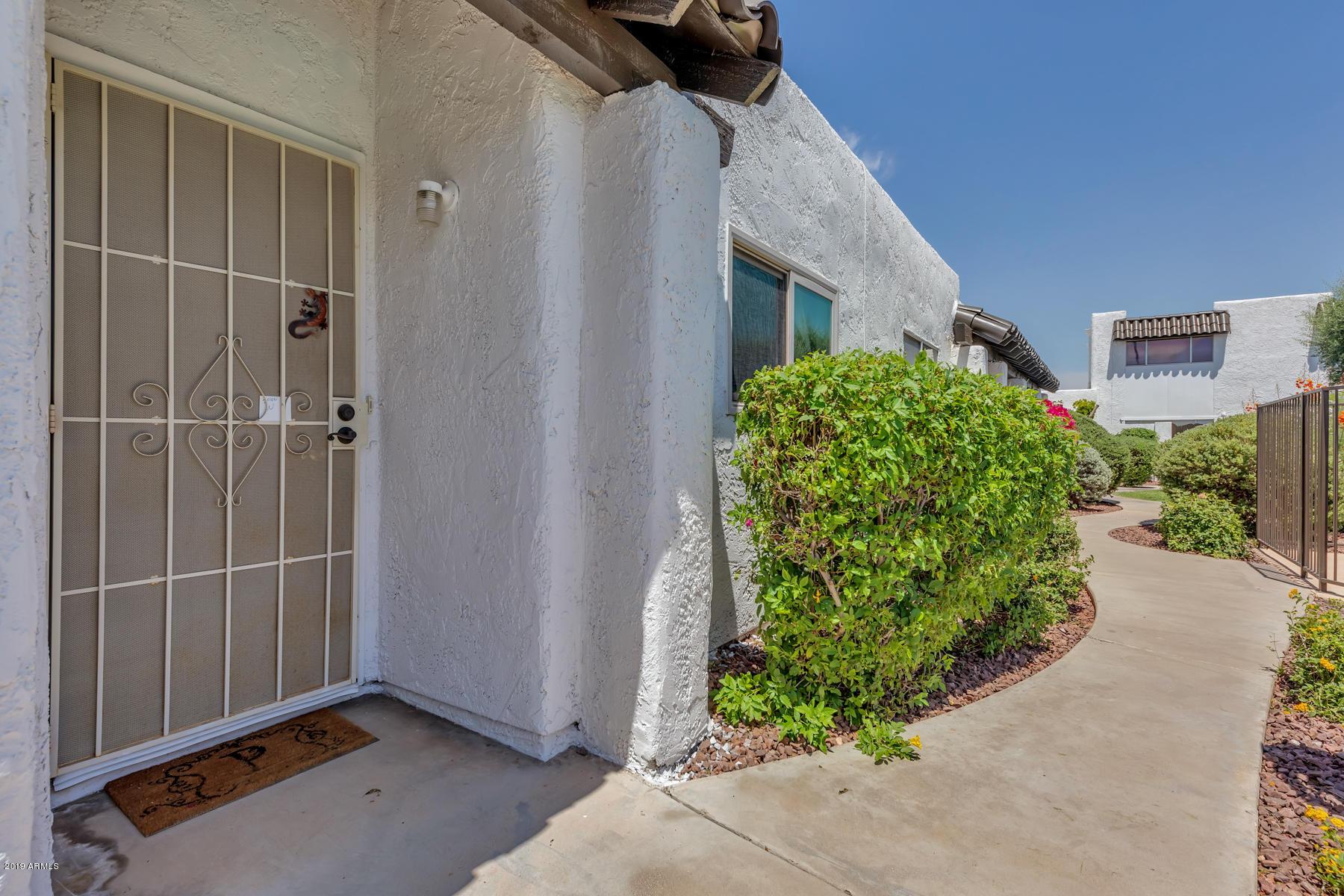 Photo of 2400 N 71ST Street #W, Scottsdale, AZ 85257