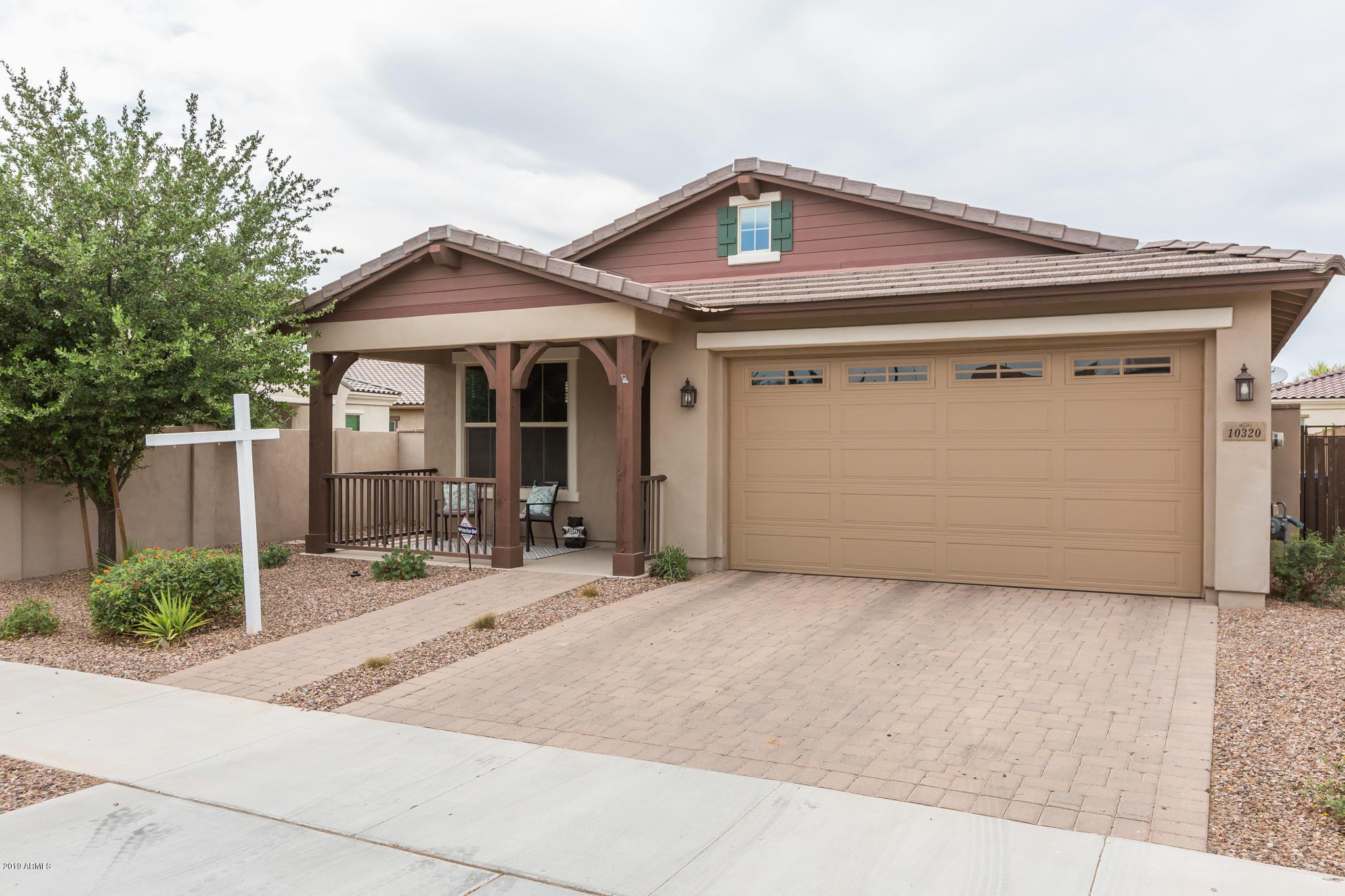 Photo of 10320 E SABLE Avenue E, Mesa, AZ 85212