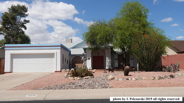 Photo of 6958 W BROWN Street, Peoria, AZ 85345