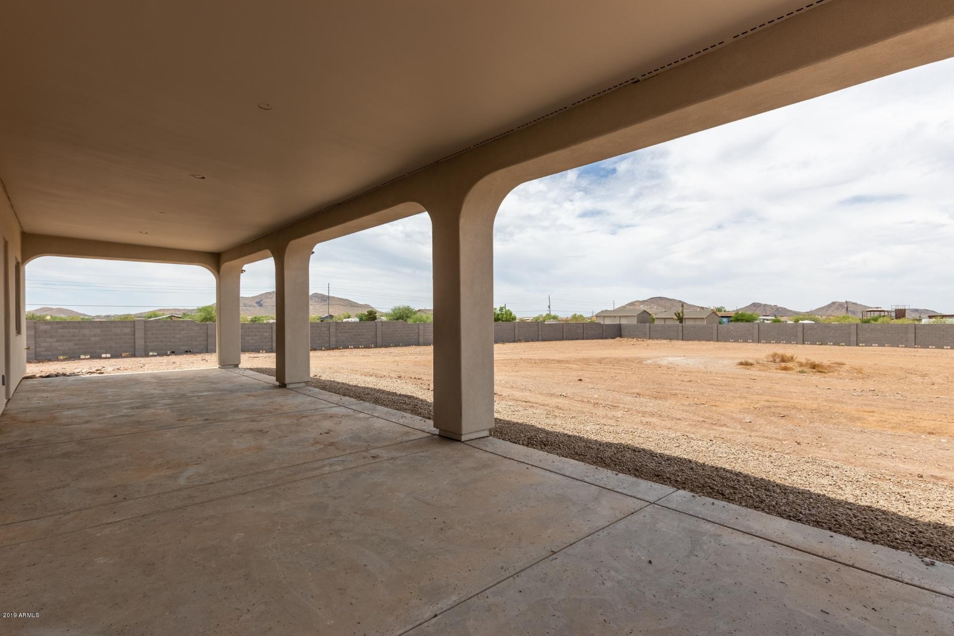 MLS 5887897 38710 N 15th Avenue Unit Lot 2, Desert Hills, AZ 85086 Desert Hills