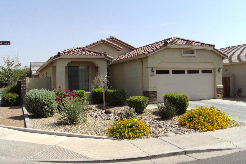 Photo of 17794 W RIMROCK Street, Surprise, AZ 85388