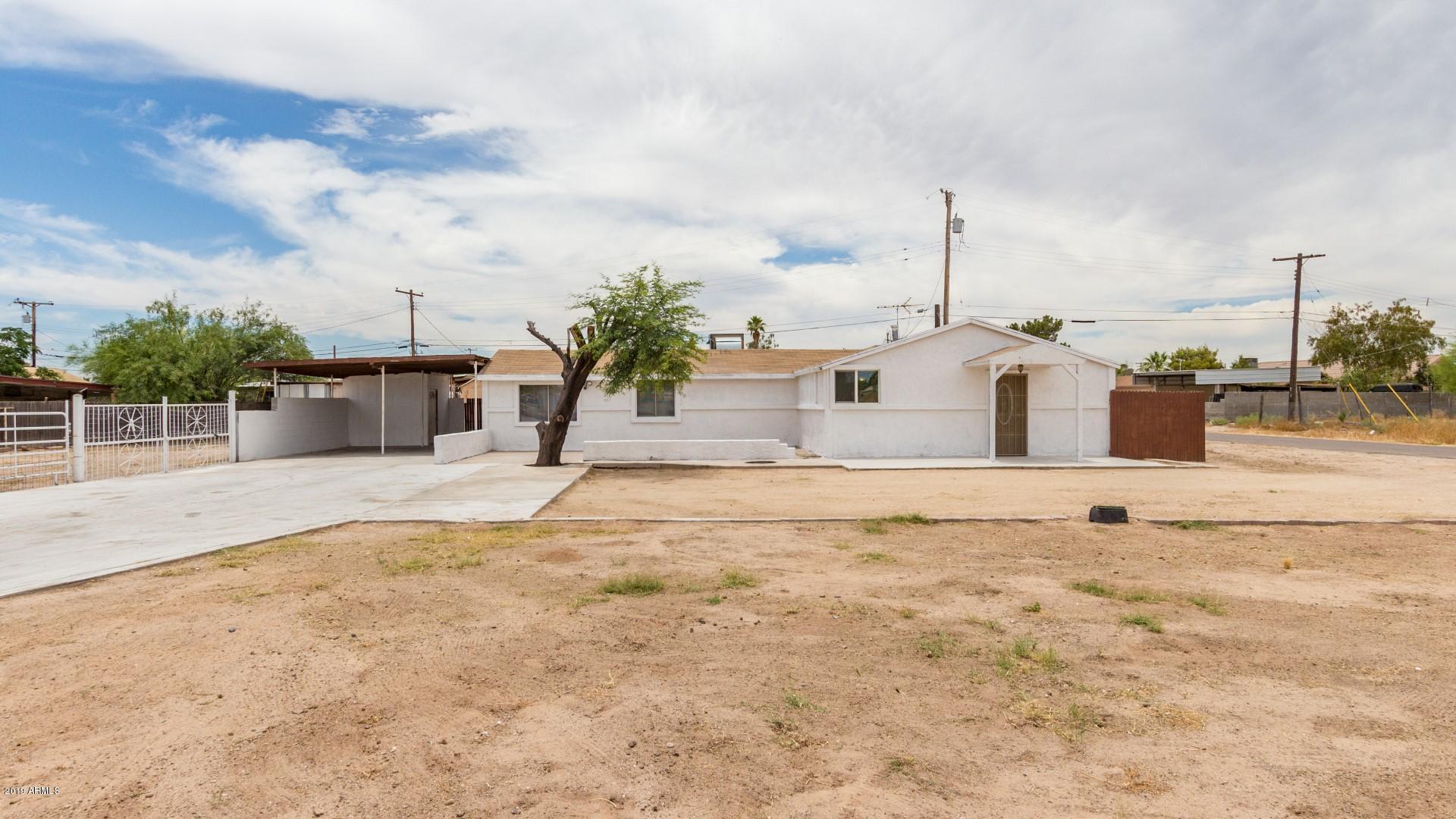 Photo of 301 E 4TH Avenue, Buckeye, AZ 85326