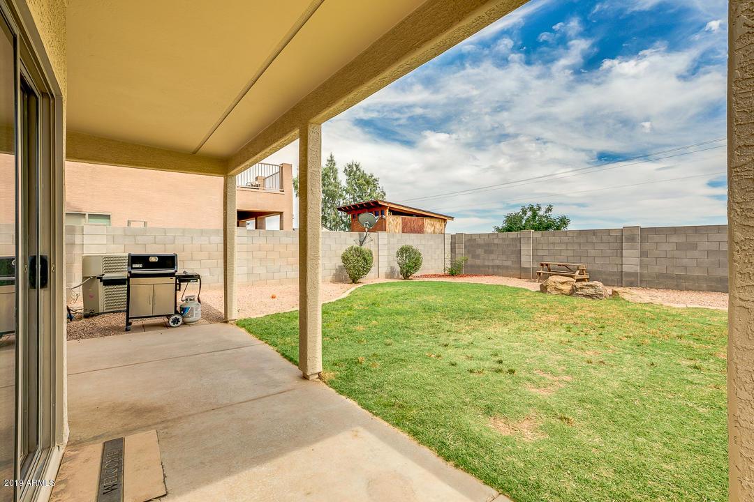 MLS 5939981 143 E PATTON Avenue, Coolidge, AZ 85128 Coolidge AZ Four Bedroom