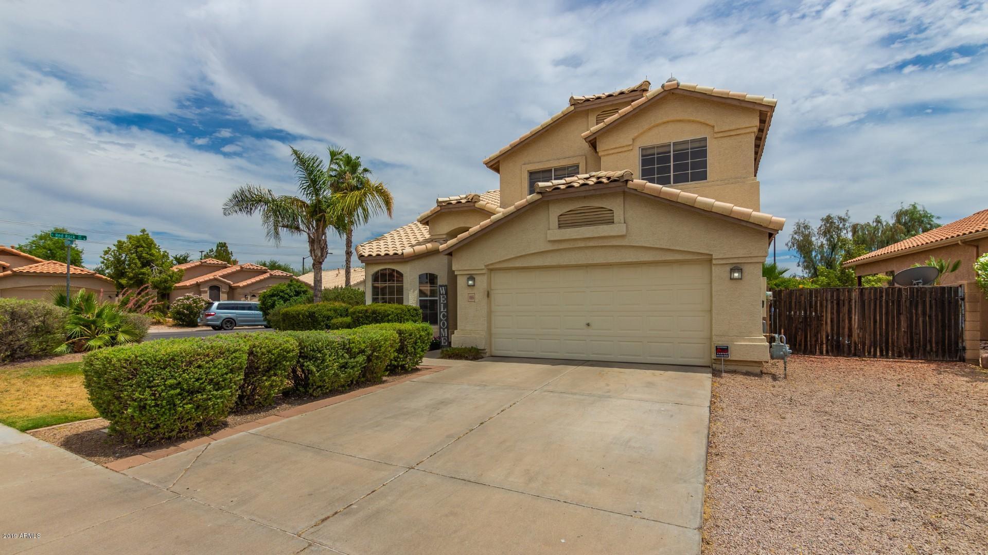 MLS 5940079 1555 E CHEYENNE Street, Gilbert, AZ 85296