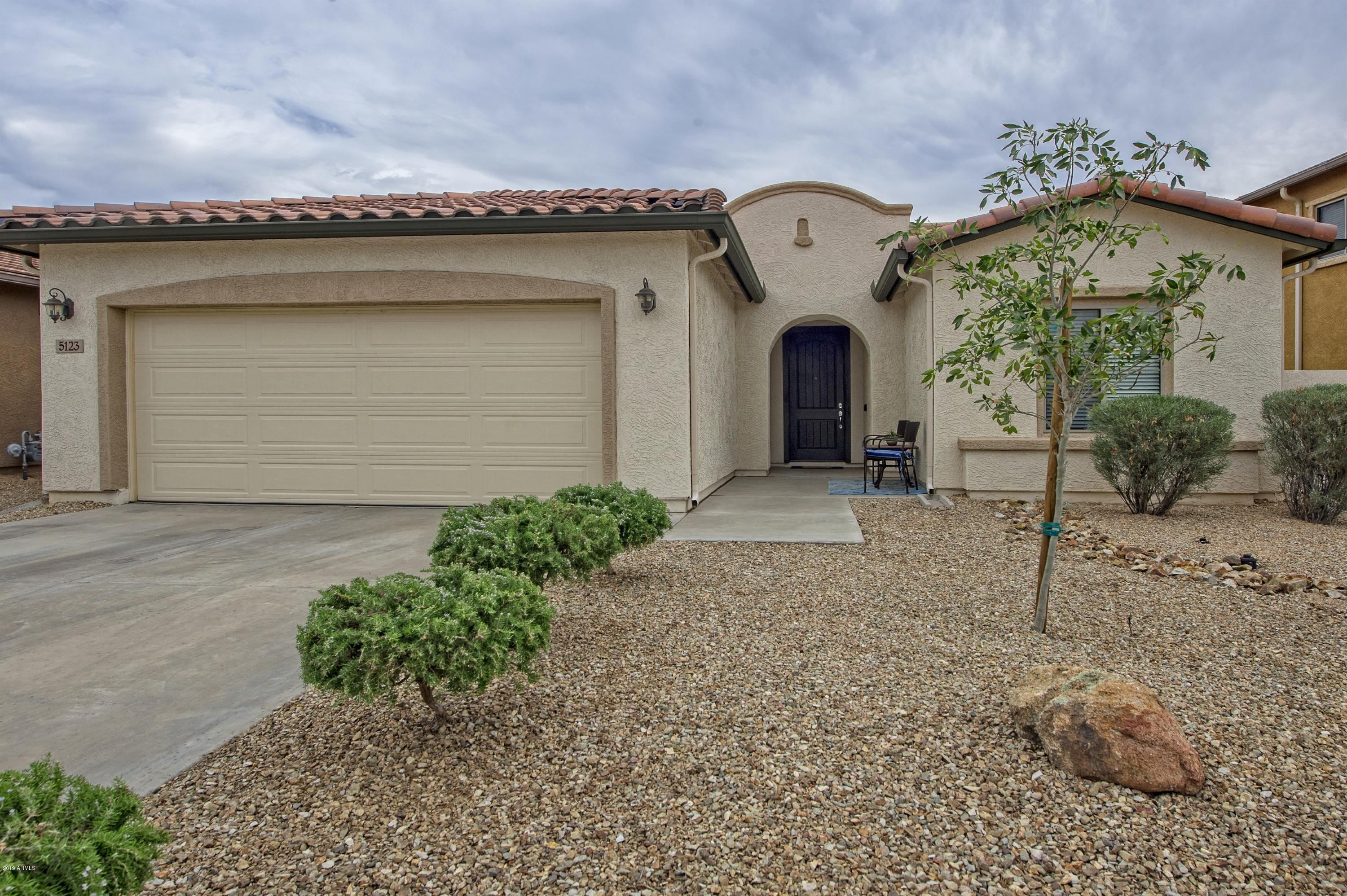 Photo of 5123 W EL CORTEZ Trail, Phoenix, AZ 85083