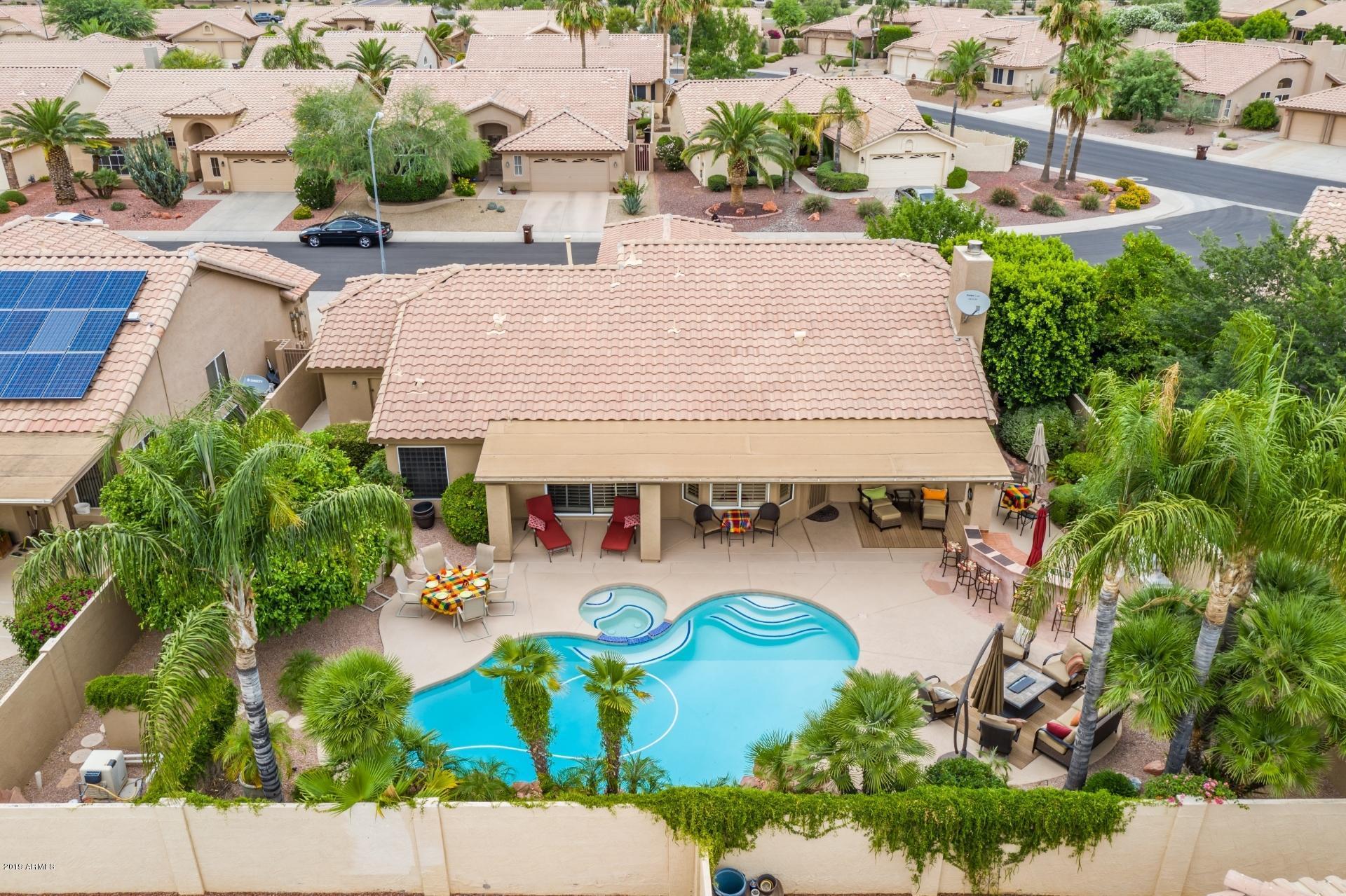 MLS 5940076 8631 W ESCUDA Drive, Peoria, AZ 85382 Peoria AZ Westbrook Village