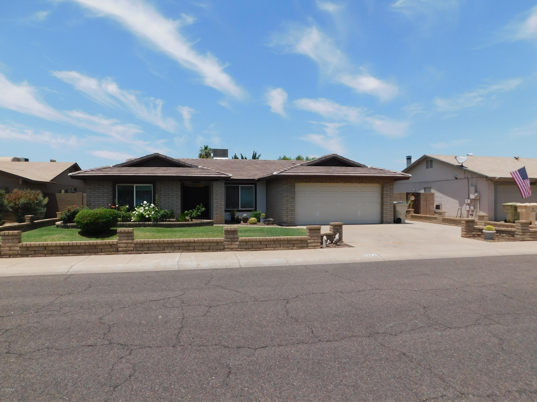 Photo of 10228 N 52nd Drive, Glendale, AZ 85302