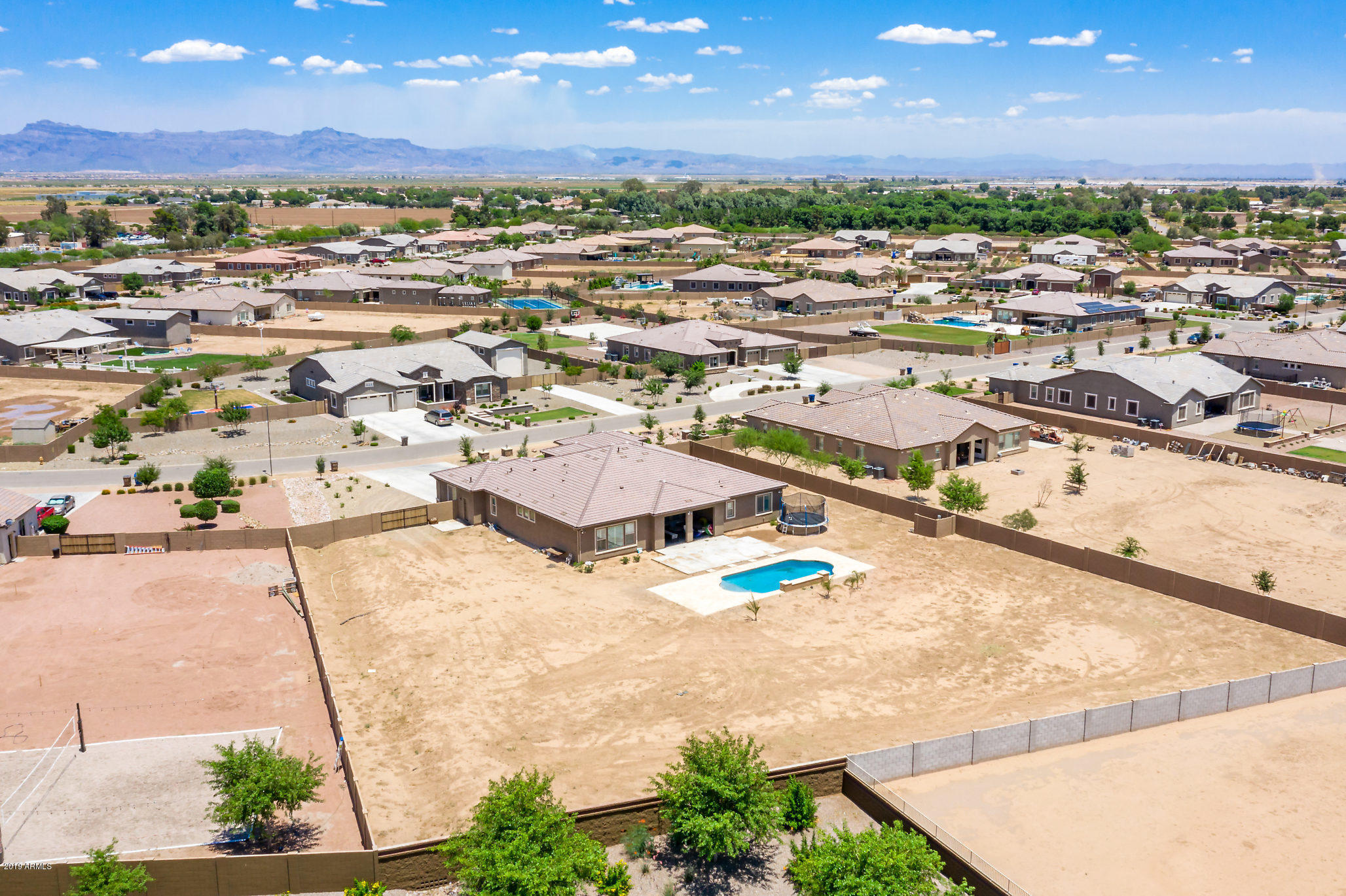 MLS 5937162 19737 E Willow Drive, Queen Creek, AZ Queen Creek AZ Luxury