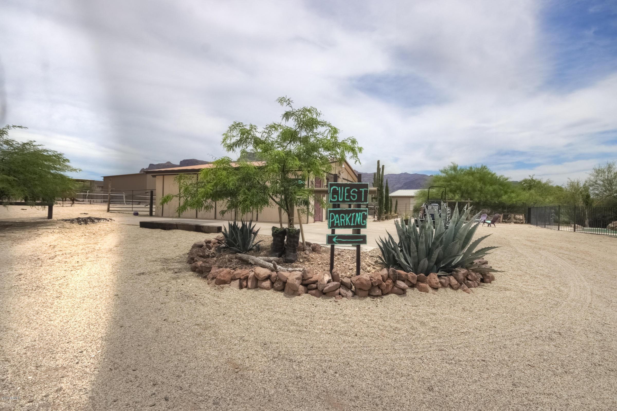MLS 5937766 5136 E 10TH Avenue, Apache Junction, AZ 85119 Apache Junction AZ Four Bedroom