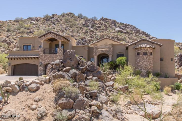 Photo of 15231 E STARDUST Drive, Fountain Hills, AZ 85268