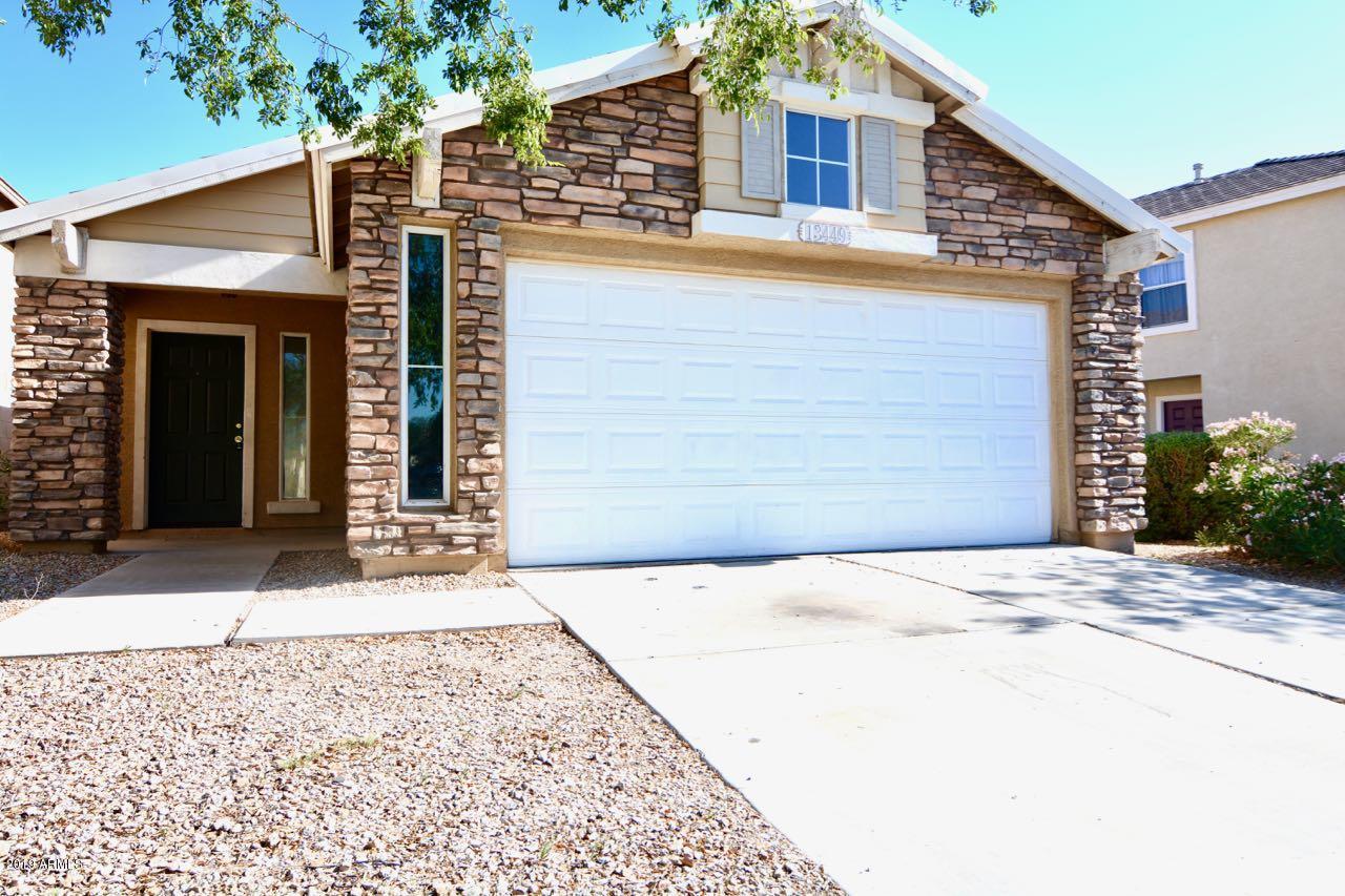 Photo of 13449 W PECK Drive, Litchfield Park, AZ 85340