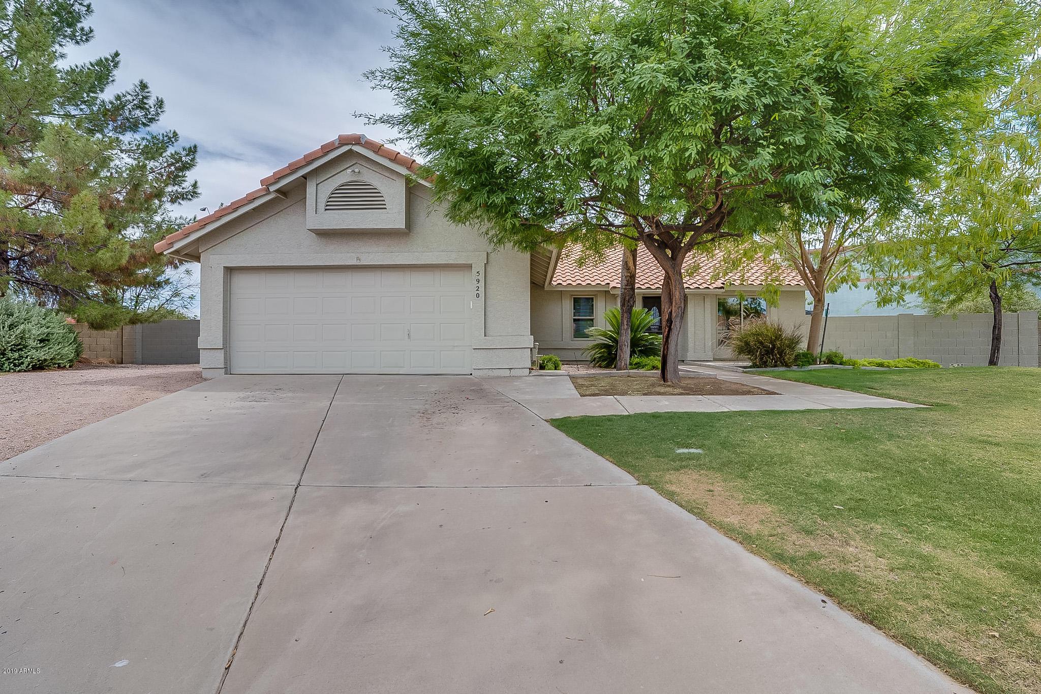 Photo of 5920 E FAIRBROOK Circle, Mesa, AZ 85205