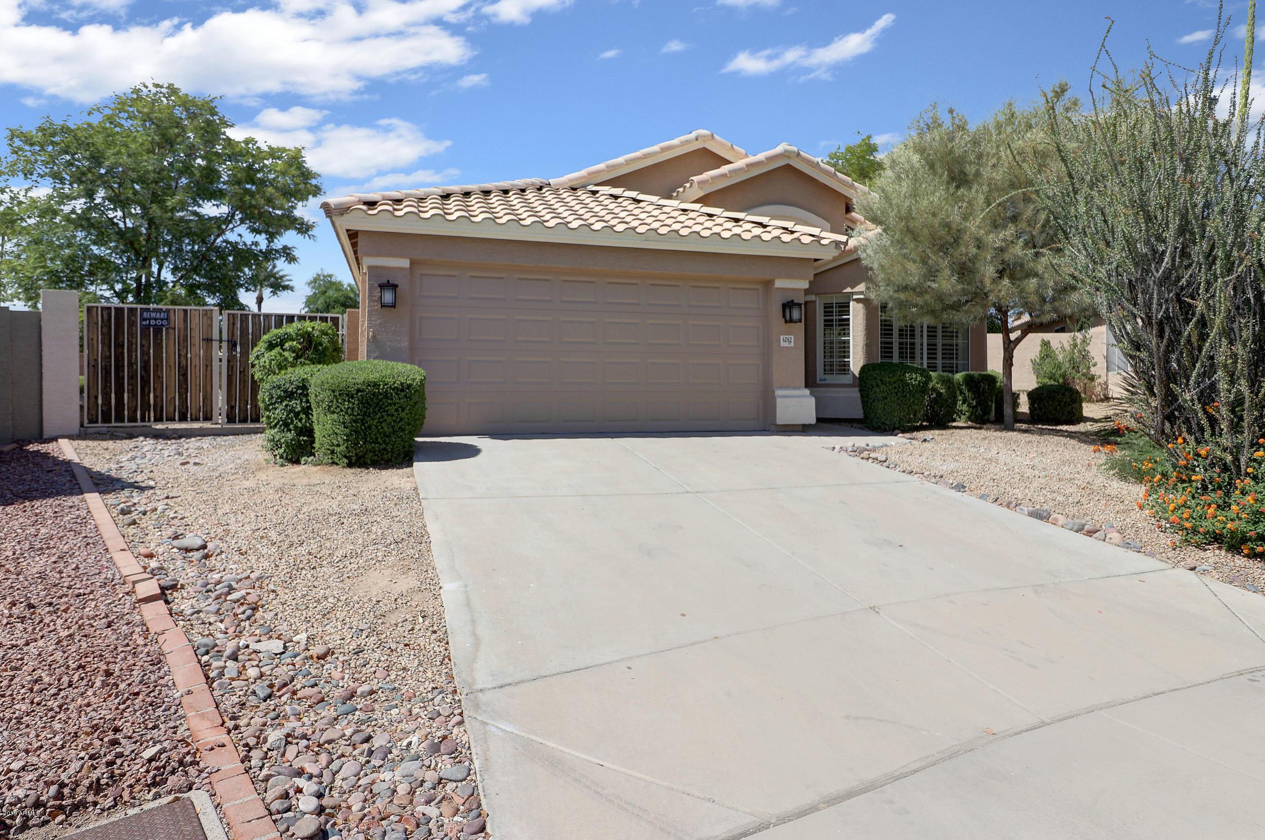 Photo of 6262 W BLACKHAWK Drive, Glendale, AZ 85308