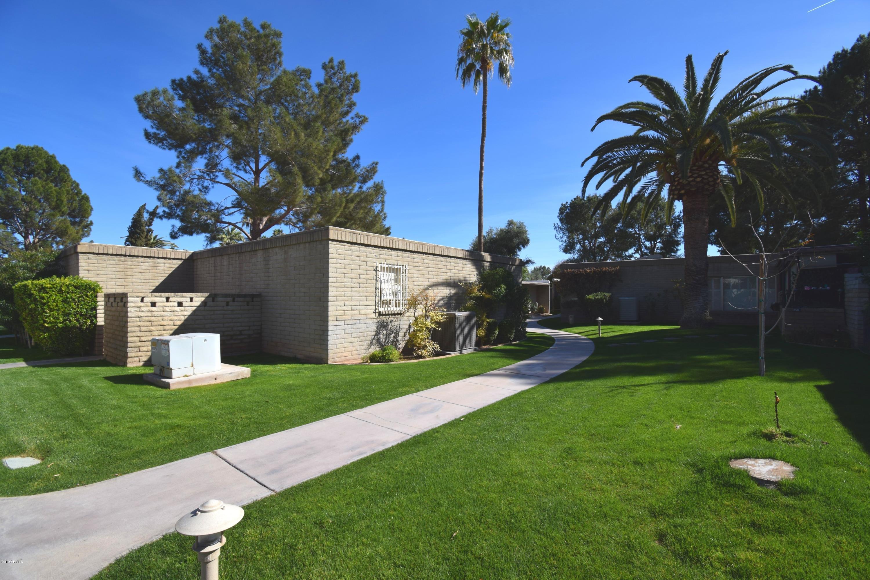 Photo of 4800 N 68TH Street #360, Scottsdale, AZ 85251