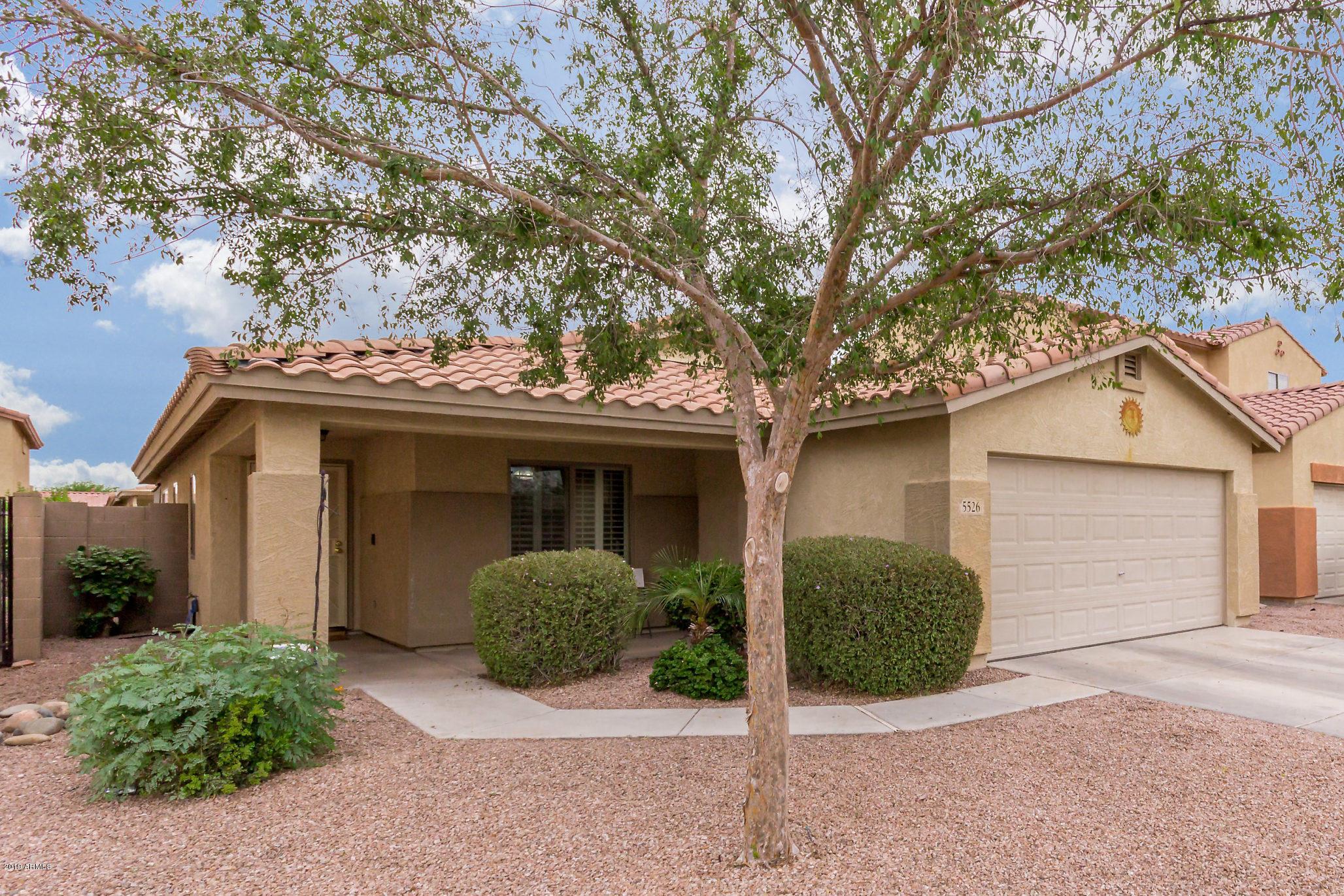 Photo of 5526 W Ellis Drive, Laveen, AZ 85339