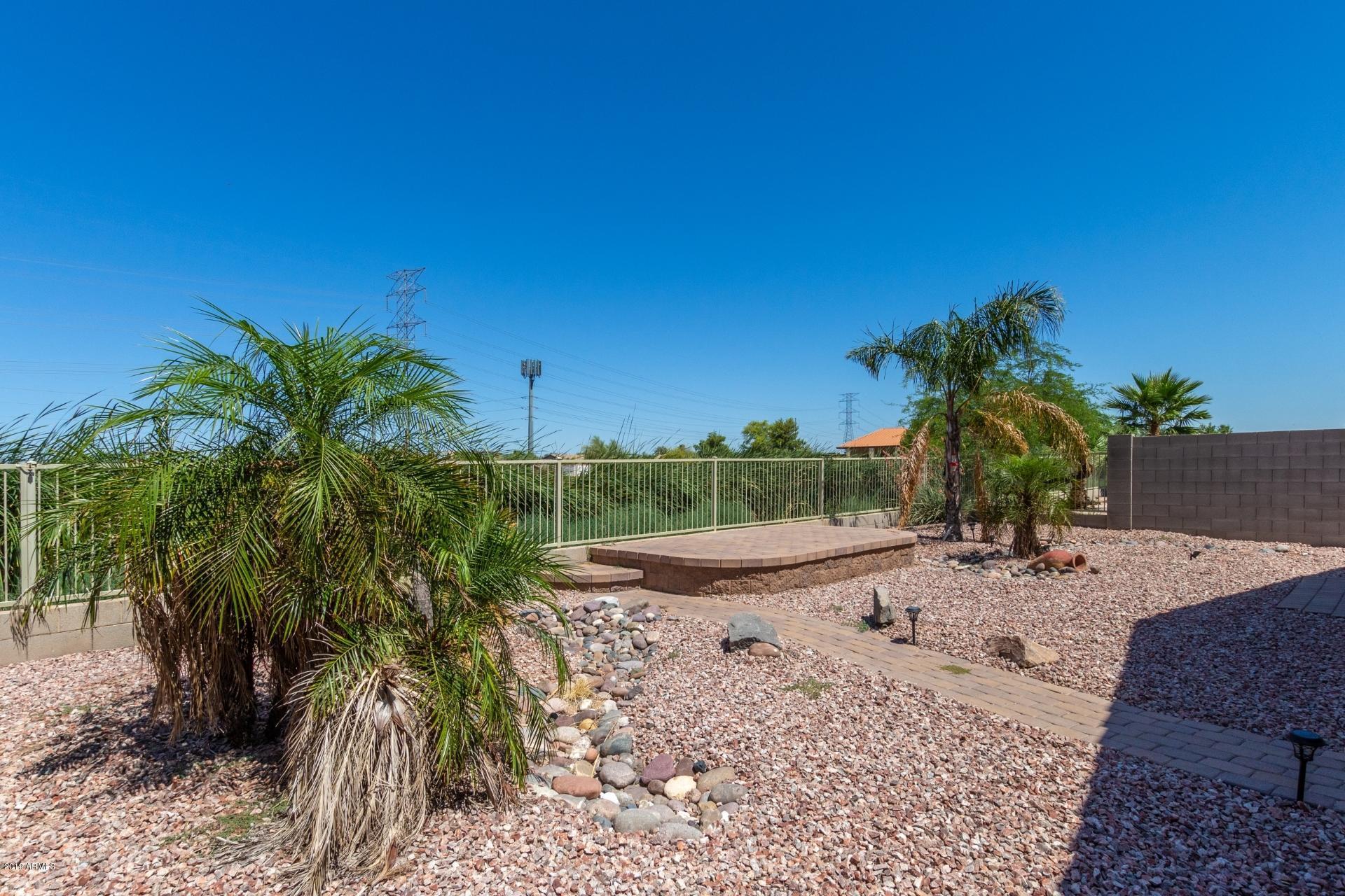 MLS 5940349 20 S 120TH Avenue, Avondale, AZ 85323 Avondale AZ Golf