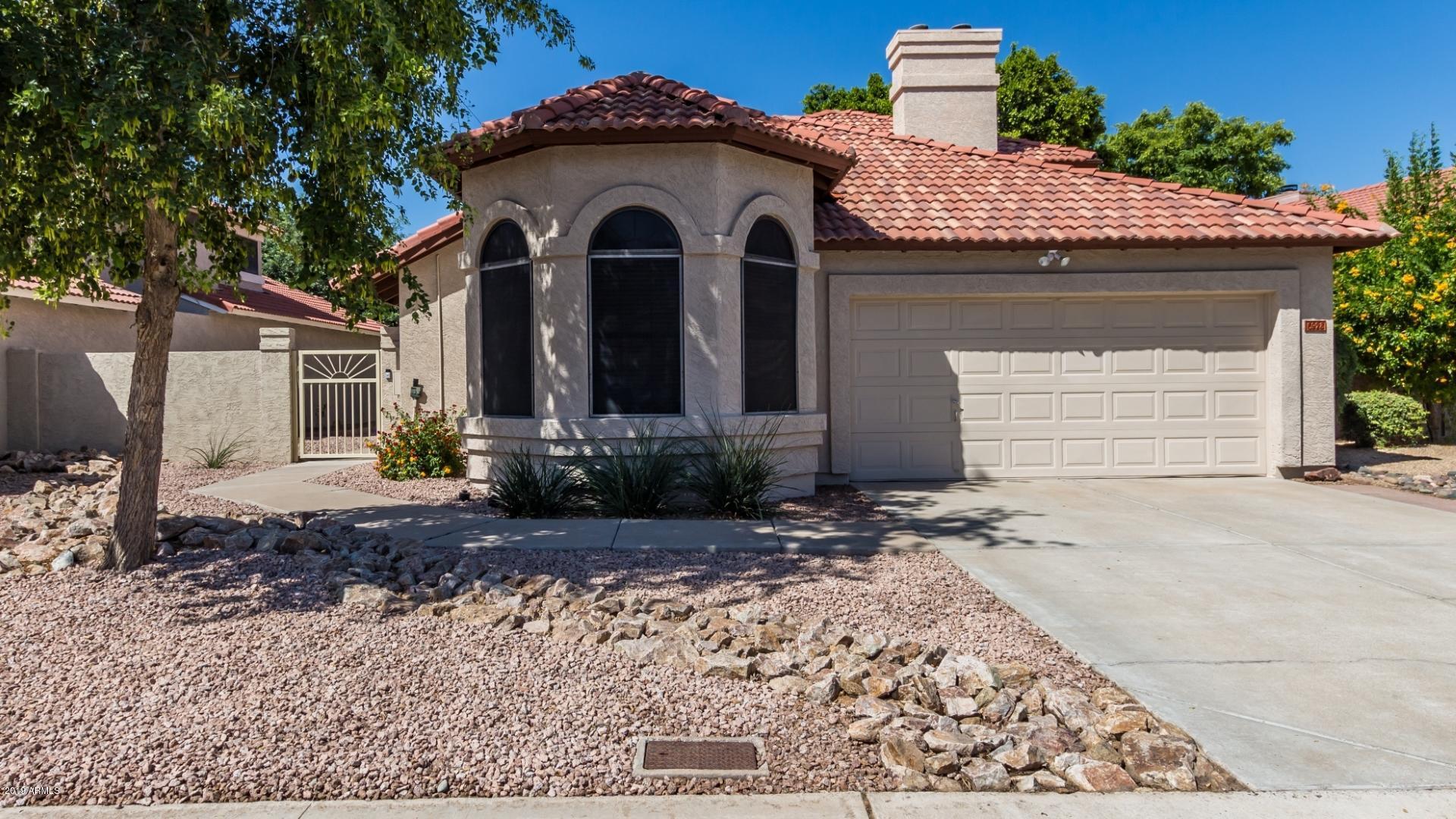 Photo of 6923 W MORROW Drive, Glendale, AZ 85308