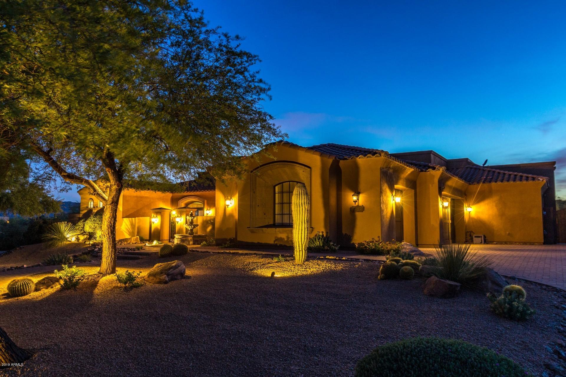 MLS 5959765 28810 N 151ST Street, Scottsdale, AZ 85262 Scottsdale AZ Private Pool