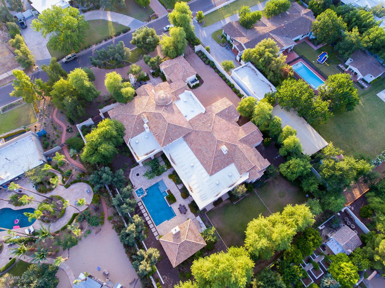 MLS 5940460 8029 N 74th Place, Scottsdale, AZ 85258 Scottsdale AZ Private Pool