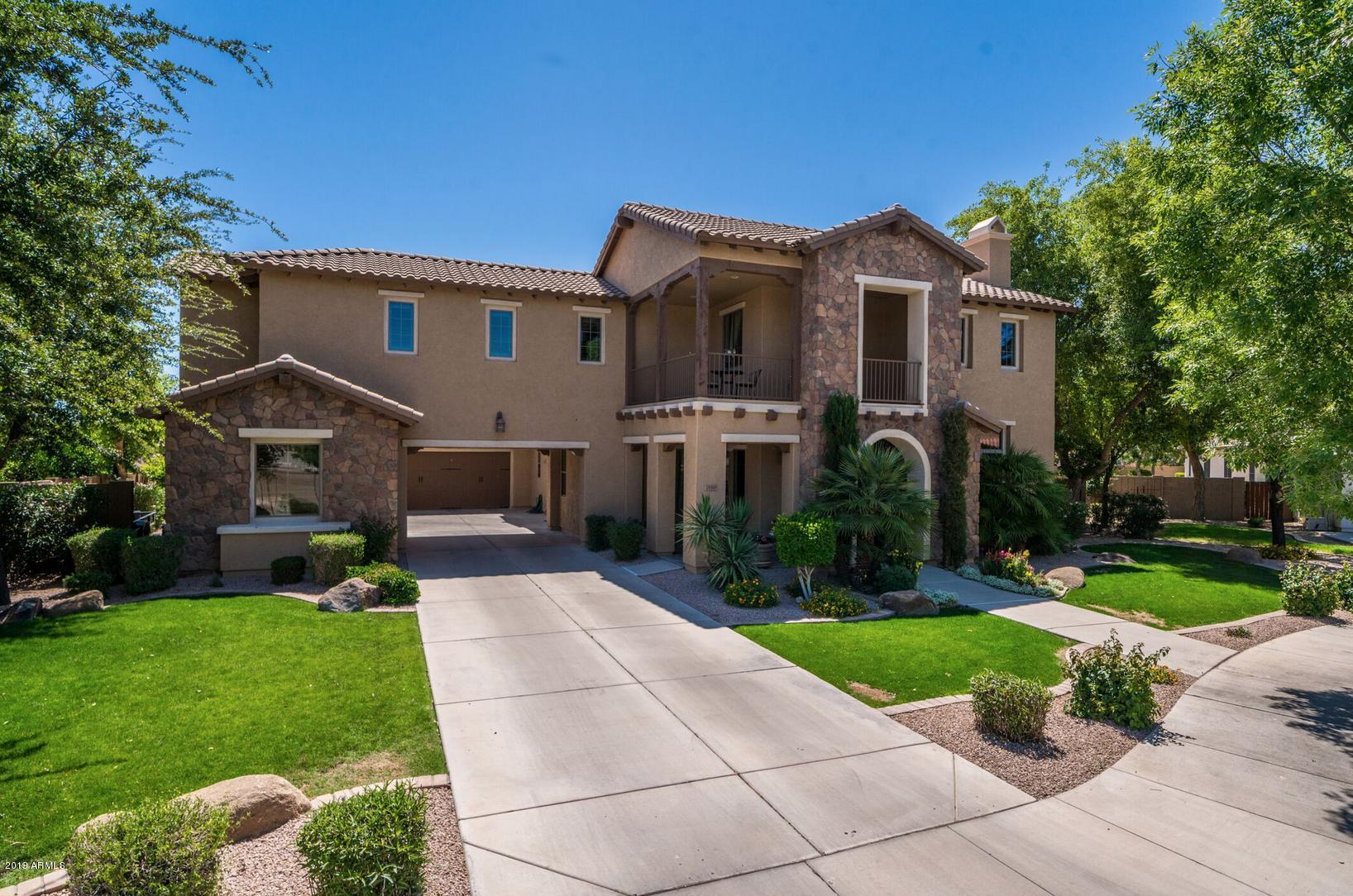 Photo of 21919 S 193RD Street, Queen Creek, AZ 85142