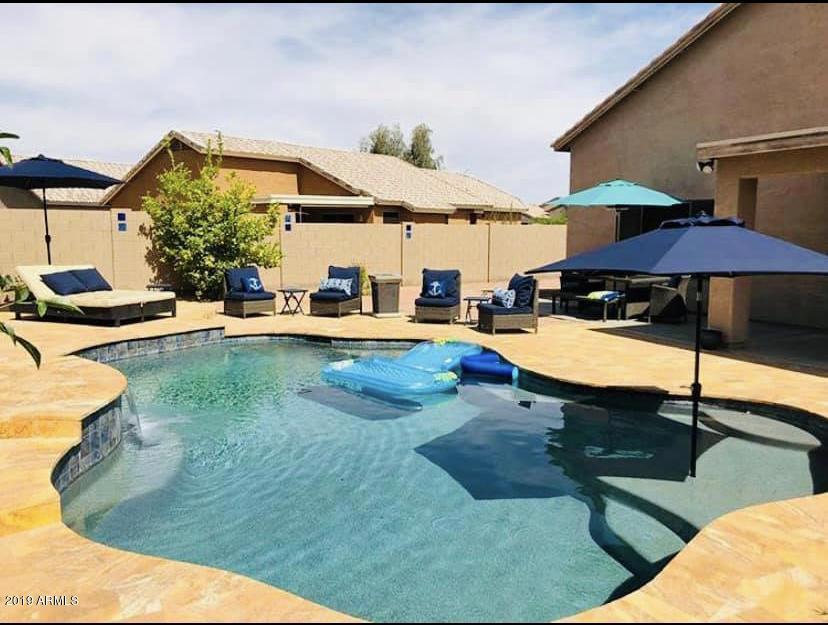 MLS 5940486 13723 W Marissa Drive, Litchfield Park, AZ 85340 Litchfield Park AZ Dreaming Summit
