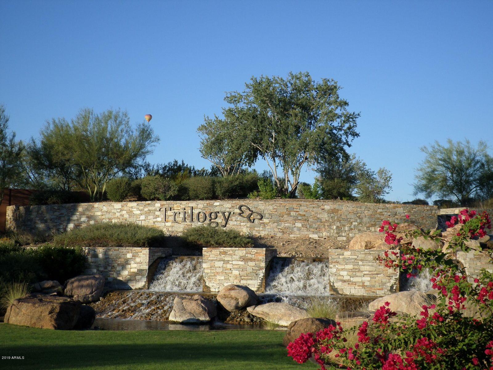MLS 5940677 27250 N 127TH Drive, Peoria, AZ 85383 Peoria AZ Trilogy At Vistancia