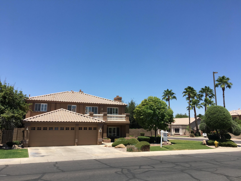 MLS 5891295 2696 E ARABIAN Drive, Gilbert, AZ 85296