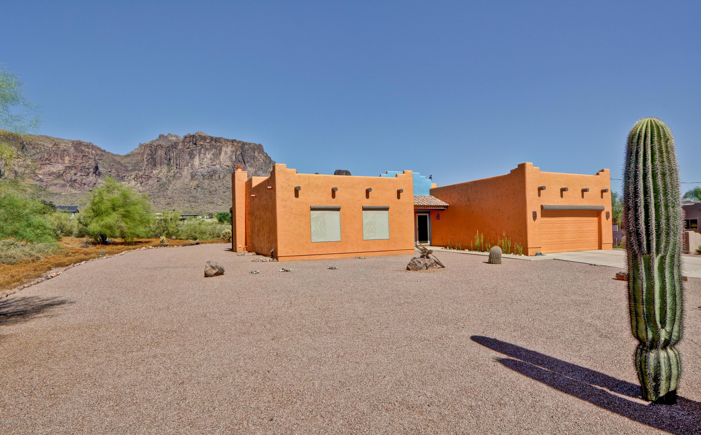 MLS 5940545 2733 N VAL VISTA Road, Apache Junction, AZ 85119 Apache Junction AZ Three Bedroom