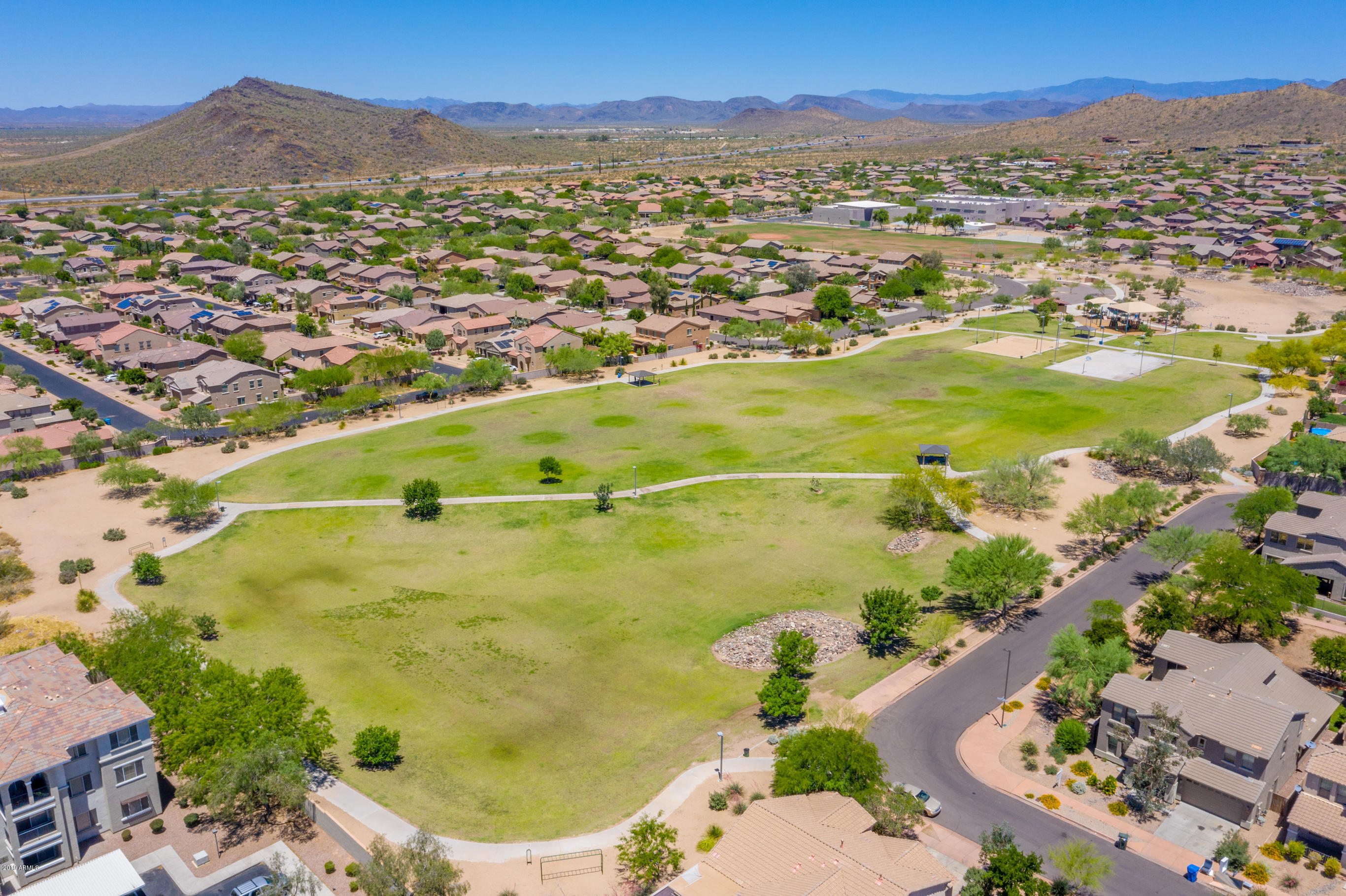 MLS 5940570 3002 W VIA DE PEDRO MIGUEL --, Phoenix, AZ 85086 Phoenix AZ Tramonto
