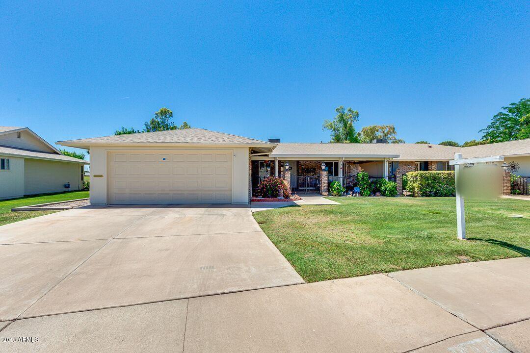 Photo of 10849 W VENTURI Drive, Sun City, AZ 85351