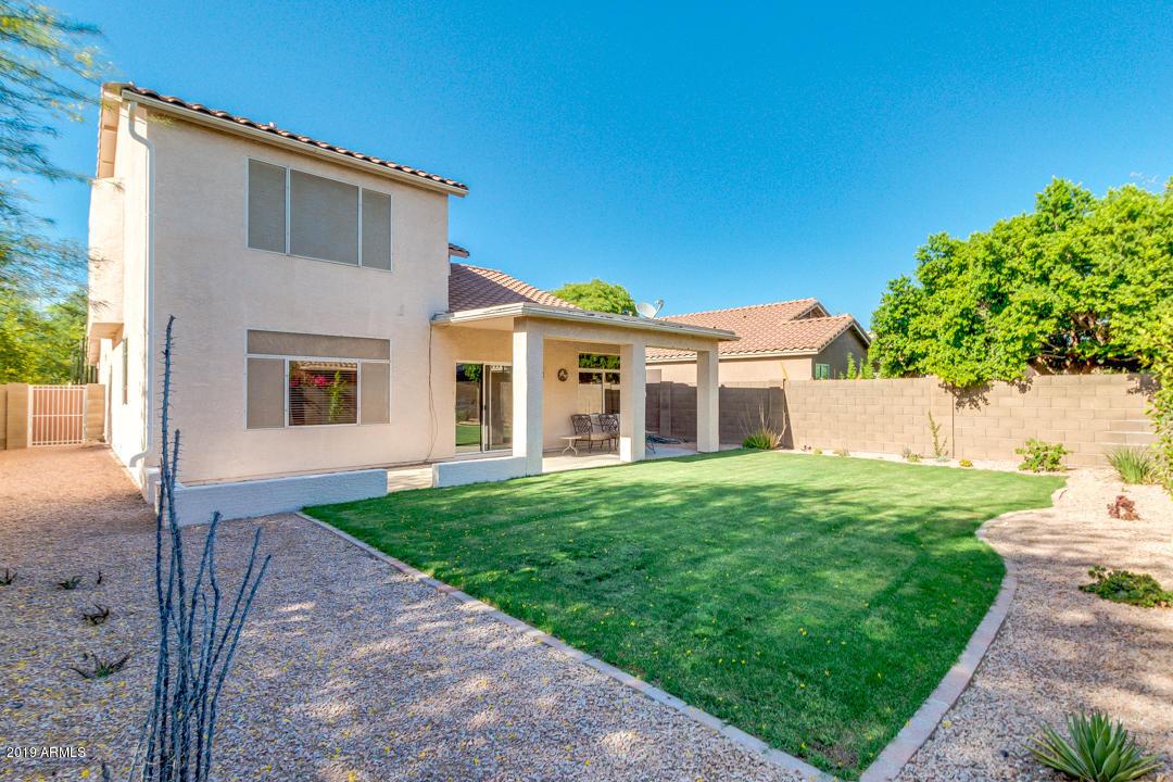 MLS 5941611 1233 W MORELOS Street, Chandler, AZ 85224 Chandler AZ Blakeman Ranch