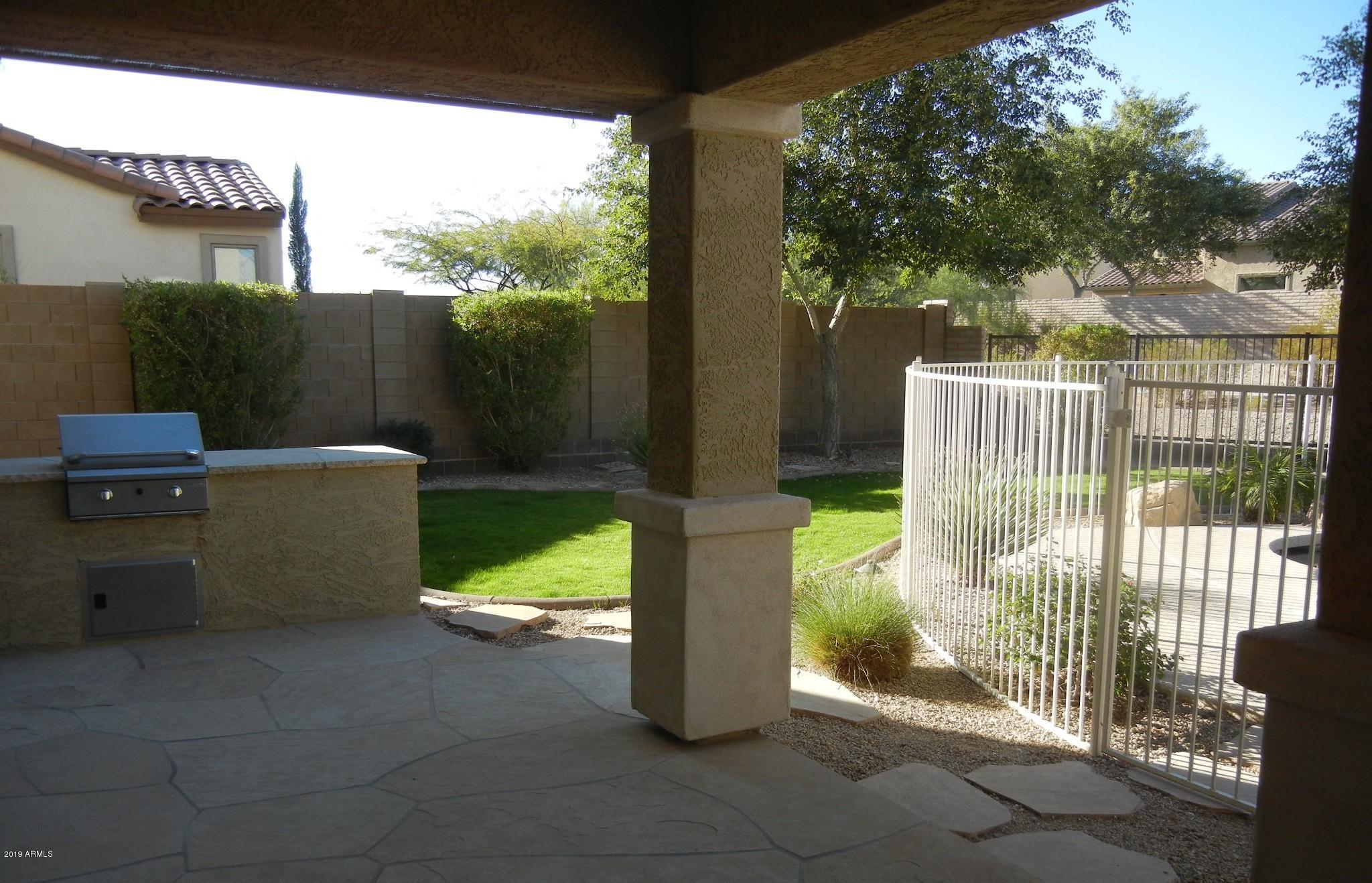 MLS 5940728 12546 W MORNING VISTA Drive, Peoria, AZ 85383 Peoria AZ Vistancia Village