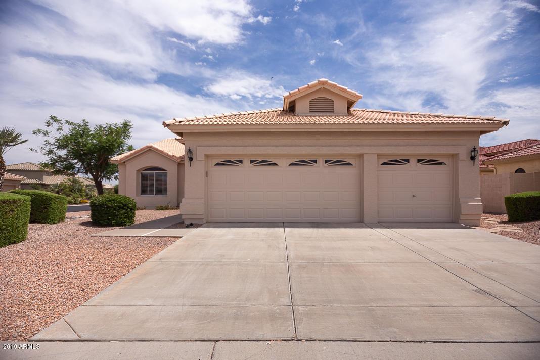 MLS 5941457 10003 E SUNBURST Drive Unit 44, Sun Lakes, AZ 85248 Sun Lakes AZ Three Bedroom