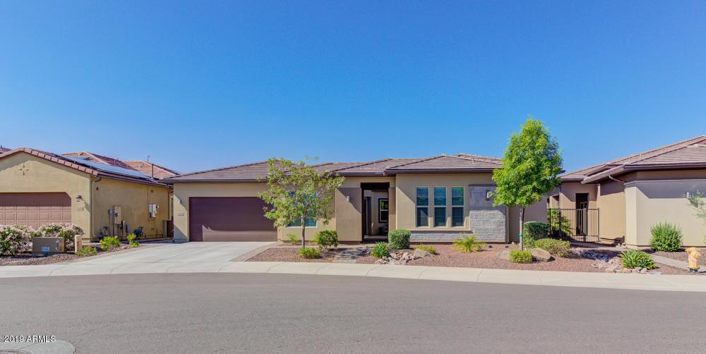 13252 W DOMINO Drive, Peoria, Arizona