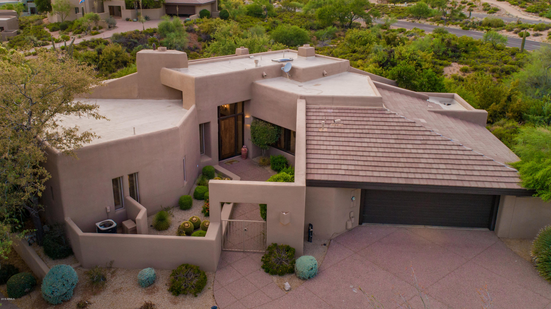 MLS 5940686 41635 N 108TH Street, Scottsdale, AZ 85262 Scottsdale AZ Desert Mountain