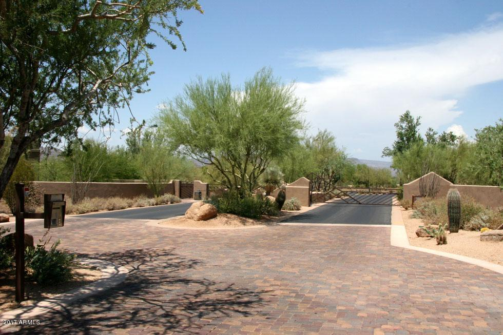 MLS 5942827 5829 E AGAVE Place Unit VIEWS, Carefree, AZ 85377 Carefree Homes for Rent